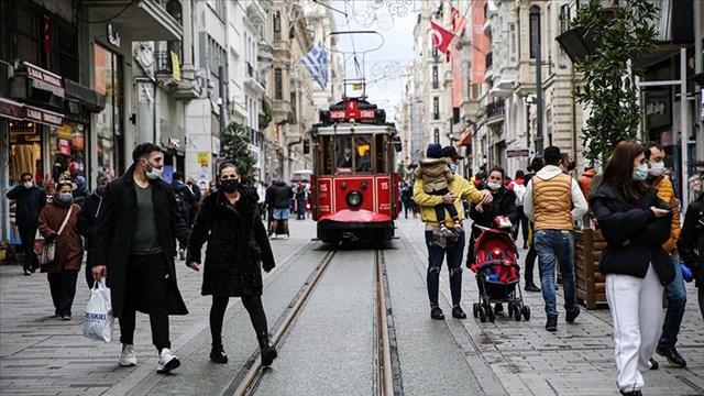 Türkiye de kadın nüfusu açıklandı