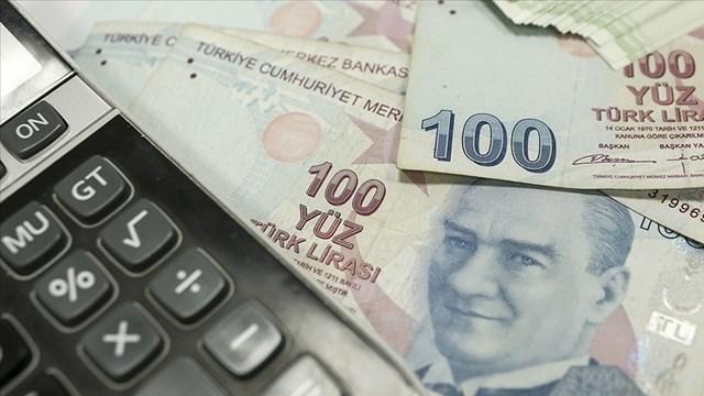 Türkiye nin 2021 yılı büyüme tahmininde revizyonlar art arda geldi