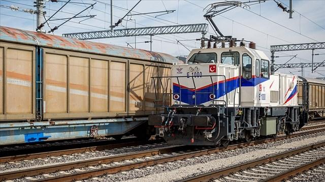 Yurt dışı tedarik sıkıntısı Türkiye yi lokomotif sahibi yaptı