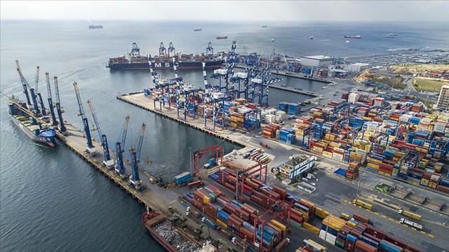 Giresun dan mart ayında 28 milyon dolarlık ihracat gerçekleştirildi