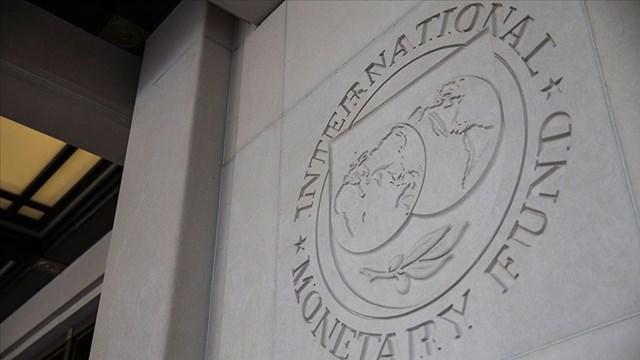 IMF den Suudi Arabistan tahmini!