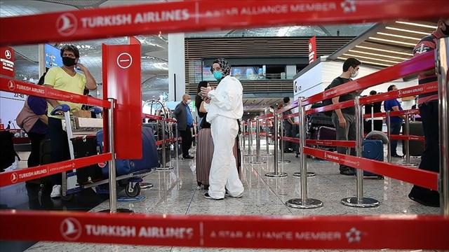 İstanbul Havalimanı ve THY, Avrupa da zirveyi bırakmıyor