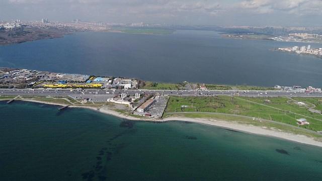 Kanal İstanbul a ilk kazma 26 Haziran da vurulacak