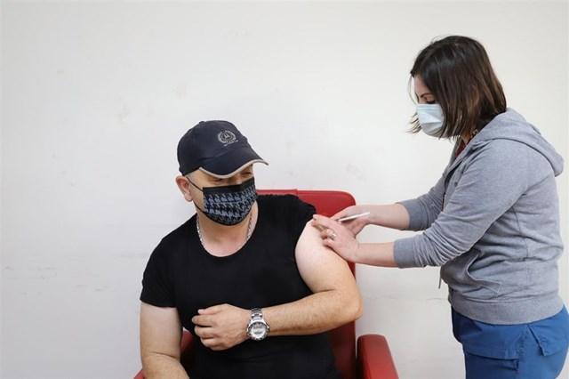 TESK ten aşı farkındalığı kampanyası