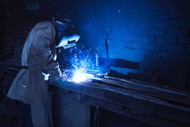 Türkiye nin sanayi üretimi yüzde 66 arttı
