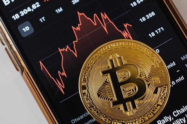 Bitcoin yeniden 40 bin doları aştı