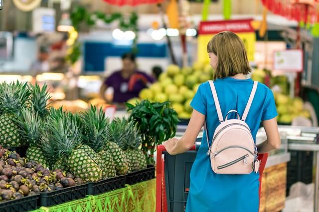 Tüketici güveni Temmuz da geriledi