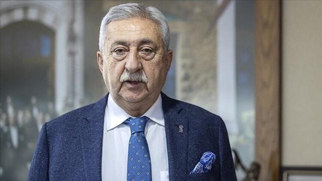 TESK Başkanı Palandöken: ÖTV düşürülmeli