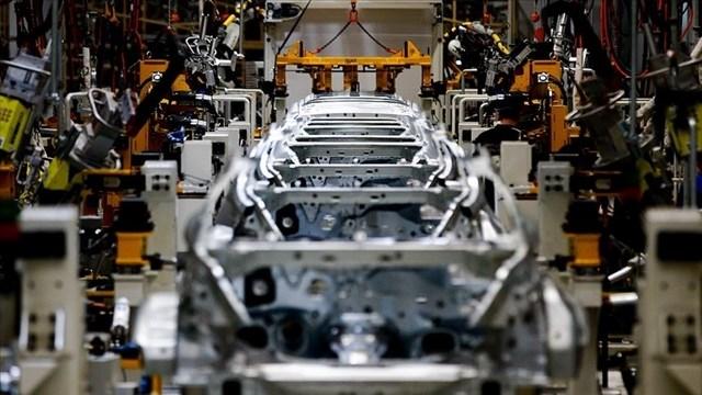 Türkiye nin binek otomobil ihracatı 5 milyar dolara dayandı