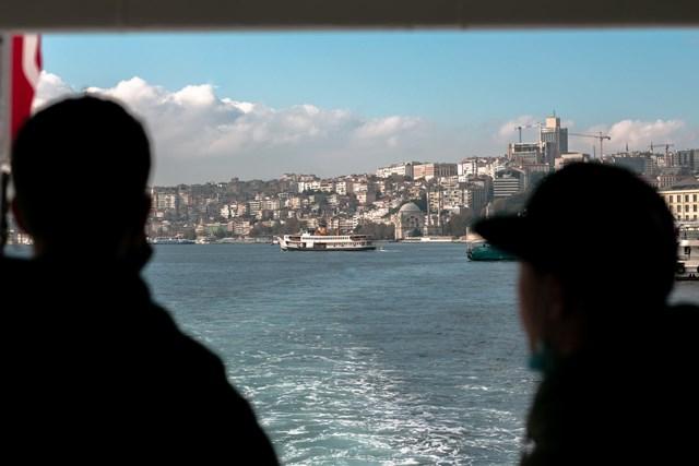 Fitch, Türkiye nin notunu ve görünümünü teyit etti