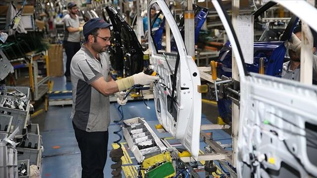 Toyota küresel üretimini düşürecek