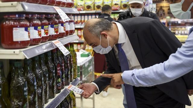 Güvensiz ürünlere bu yıl 1 milyon lira para cezası kesildi