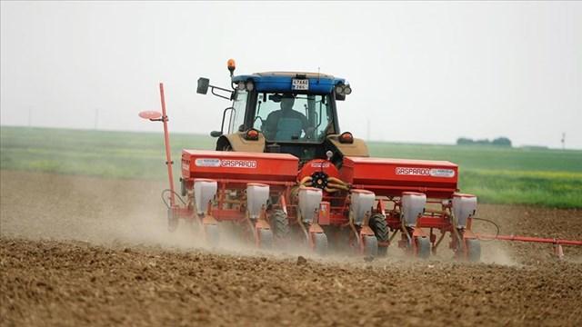 Tarım Kredi Kooperatifi nin büyüklüğü 40 milyar liraya ulaştı