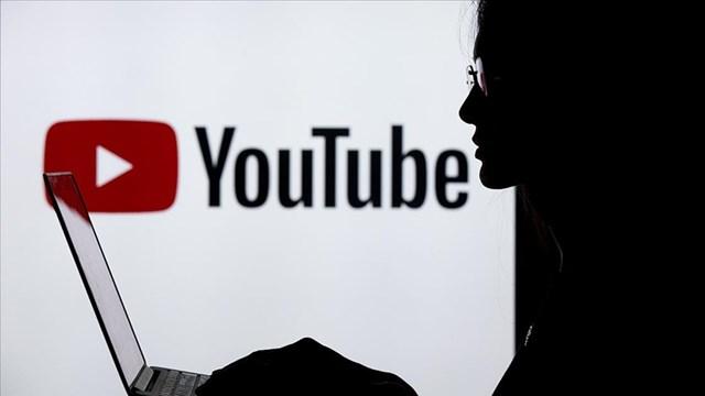 Youtuber'lara yüzde 15 vergi geliyor