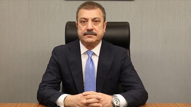 Merkez Bankası Başkanı açıkladı: 50 milyar dolar gelecek