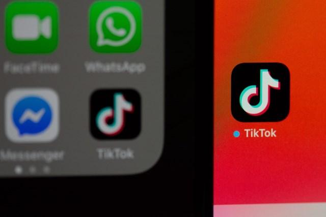 TikTok'un aylık kullanıcı sayısı 1 milyara ulaştı
