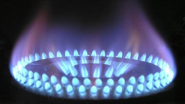 Doğal gaz ithalatı temmuzda yüzde 30,1 arttı