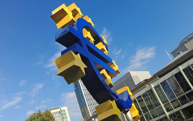 Euro Bölgesi nde enflasyon 13 yılın zirvesinde