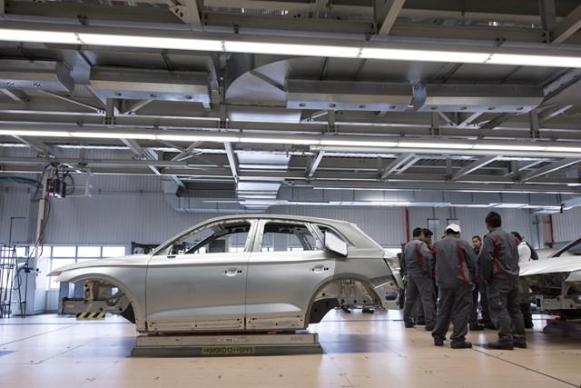 Otomotiv sektöründe krizler bitmiyor: Magnezyum krizi başladı