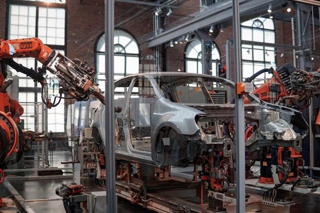 Otomotiv üretimi eylülde azaldı! İşte otomotivde eylül üretim rakamları
