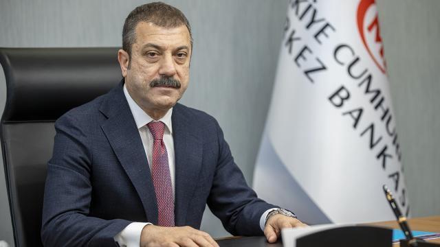 TCMB Başkanı Kavcıoğlu: Yılı 15-17 milyar dolar arasında bir cari açıkla kapatacağız
