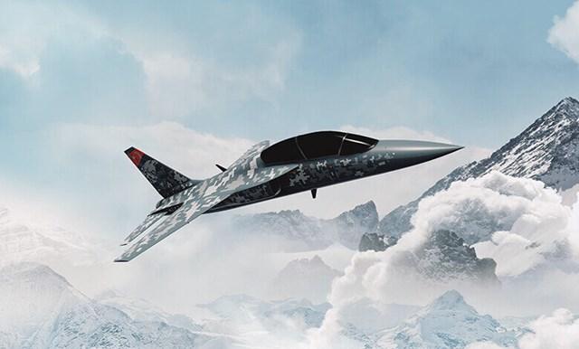 Milli uçak projeleri için  Demir Kuş  kuruluyor