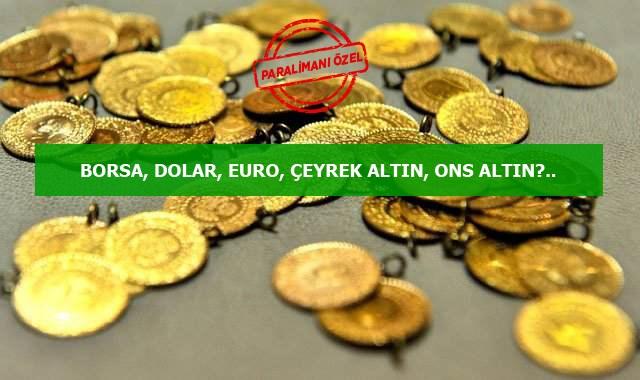 Ramazanda en çok kazandıran yatırım araçları!