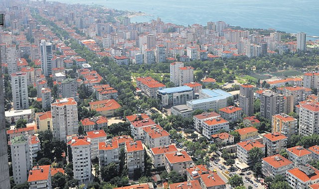 İstanbul'un taşı toprağı 1.5 trilyon lira!