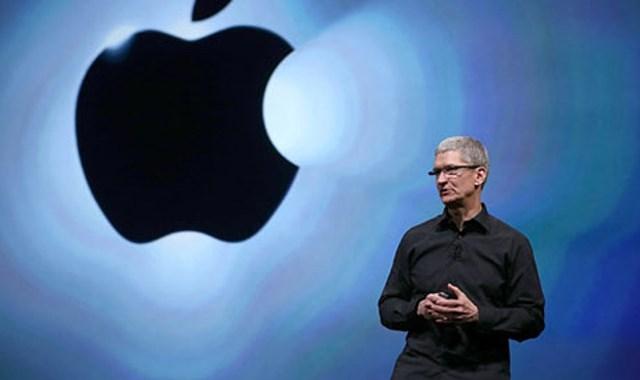 Apple CEO su Tim Cook büyük projeyi açıkladı!