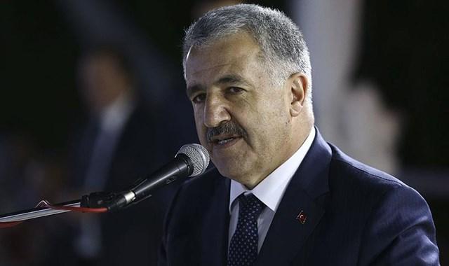 Ahmet Arslan: VPN kullananı fişlemiyoruz suç için kullanımı önlüyoruz