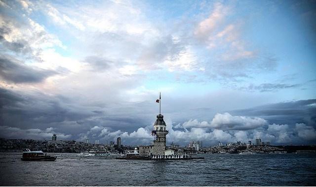 İstanbul a 15 yılda ülke nüfusundan fazla turist geldi