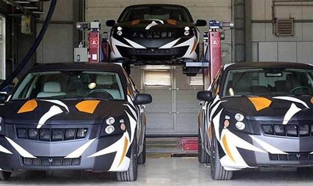 Yerli otomobil 2019 yılında geliyor
