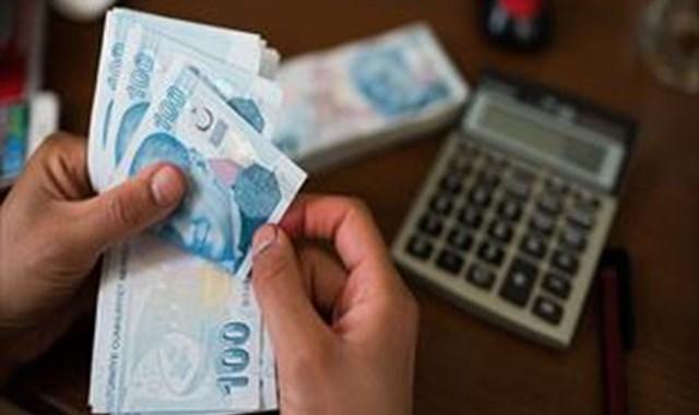Ticari kredi bilgileri  günlük  toplanacak