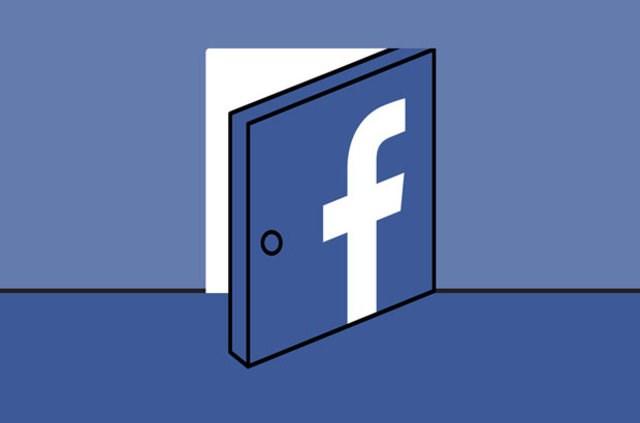 Facebook'a sipariş özelliği geldi