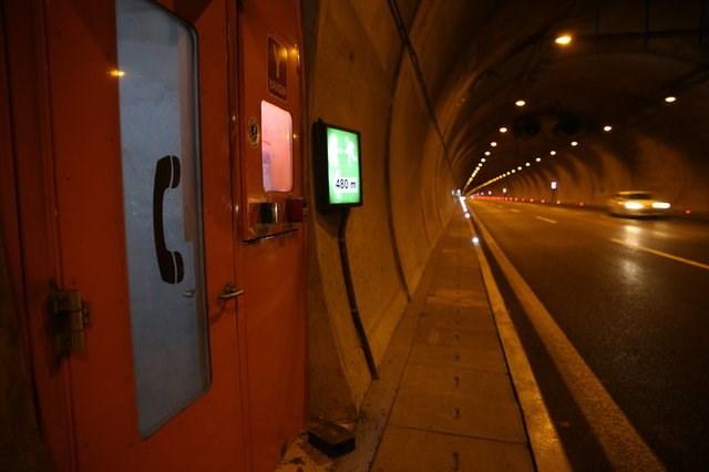 Orhangazi Tüneli rekor sürede tamamlandı