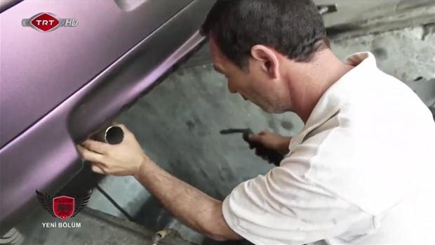 Volkswagen Golf'ü yenilediler