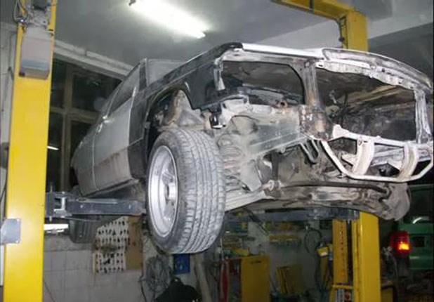 Mercedes'i yenilediler